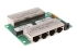 Adapter PoE 4p Gigabit ADAG-4P