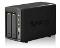 Synology :: serwer NAS DS713+ z procesorem Dual Core 2.13GHz oraz 1GB pamięci DDR3.