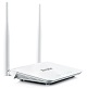 Tenda :: FH302D Bezprzewodowy router WiFi, Standard N 300Mbps , 4xLAN 1xWAN, dwie odkręcane anteny 5dBi, Polskie menu.
