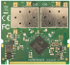 RouterBoard :: R52HnD 802.11 a/b/g/n High Power miniPCI card