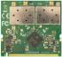 RouterBoard :: R52HnD 802.11 a/b/g/n High Power miniPCI card