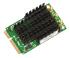 RouterBoard :: R11e-5HacT miniPCI-e 5GHz 802.11ac, 3x MMCX