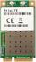 RouterBoard :: R11e-LTE miniPCI-e 2x u-fl