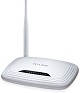TP-Link :: TL-WR743ND - N-Lite 150Mbps Wireless AP/APC Router + POE