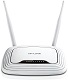 TP-Link :: TL-WR843ND - N-Lite 300Mbps Wireless AP/APC Router