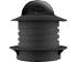 UBIQUITI :: AirCam-Dome kamera kopułkowa IP 1MPix kompresja H.264, 30FPS, PoE, audio