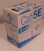 A-LAN-UTP-5E-305 :: Kabel instalacyjny A-LAN kat.5E UTP, 305m karton