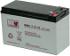 Akumulator AGM Long Life 12V 7Ah, MWL 12V/7Ah, żywotność 10-12 lat