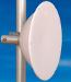 Jirous :: Antena paraboliczna Jirous JRC-24DD DuplEX 5GHz, RSMA-female, 23.5dBi, komplet - 2 sztuki