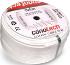 Kabel koncentryczny RG6 NS-100 Trishield - żyła miedziana