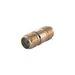 Beczka (Coaxial Adapter) RP SMA-socket male / RP SMA-socket male