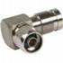 PPC :: złącze kompresyjne N-Male Right Angle (męskie kątowe) dla kabli RSC400, CNT-400, LMR400, RG8, H1000, Tri-Lan 400, WBC-400
