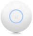 UBIQUITI :: (U6-LR) UniFi 6 LR high-performance Access Point leveraging advanced WiFi 6 technology to provide powerful wireless coverage to enterprise environments.