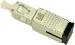 Tłumik światłowodowy adapterowy SC/UPC(F) - SC/UPC(M) 6dB, 1310nm + 1550nm