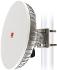 RF Elements StationBox XL Carrier Class - 19dBi CPE enclosure wth dual polarization antenna