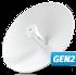UBIQUITI :: (PBE-5AC-Gen2) PowerBeam AC 5GHz Gen2