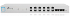 UBIQUITI :: (US-16-XG) UniFi Switch, 16-port, 12 SFP+4 RJ45 10G