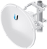 UBIQUITI :: (UBNT-AF-11G35) 11GHz 35dBi dish antenna for AF-11FX radio. H/V polarity with option to configure to slant 45 degree polarity