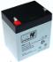 Akumulator AGM 12V 5Ah
