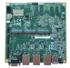 PC Engines APU.2E4 system board (GX-412TC quad core / 4GB / 3 Intel GigE / 2 miniPCI express / mSATA / USB / RTC battery)