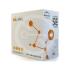 SOLARIX :: Kabel FTP kat.5e  100% Cu (zewnętrzny)