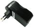 Zasilacz impulsowy 24V 1.25A ze zintegrowanym adapterem GigaBit PoE