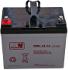 Akumulator AGM MWL 33-12 12V 33Ah Long Life (żywotność 10-12 lat)