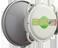 SAF :: CFIP radiolinia Full Outdoor 6-38GHz, 108Mbps, ACM, ATCP, PoE