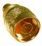 Beczka (Coaxial Adapter) N male / RP-SMA Plug