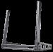 "RouterBoard :: (SR-10U) - 19"" 10U desktop rack"