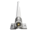 RouterBoard :: (868_Omni_antenna) LoRa Omni Antenna kit, 824-960 MHz, 1m SMA cable, mast holder