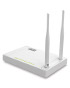 Netis :: DL4422V 300Mbps Wireless N VDSL2 Modem Router, VoIP, IAD, 2*5dBi external fixed antennas