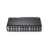 Netis :: ST3124P  24-port fast ethernet switch 10/100Mbps plastic housing