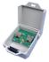 (GBE-Guard S1) Outdoor Net Protector Airfiber Gigbit PoE,  10kA, PoE 802.3 af/at - bezpieczniki GAZOWE