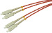 Patchcord OPTIC SC/UPC-SC/UPC, MM OM2, 2M, DUPLEX
