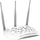 TP-Link :: TL-WA901ND  Advanced Wireless N Access Point, Atheros 3T3R, 2.4GHz, 802.11b/g/n