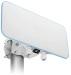 UBIQUITI :: (UWB-XG) 1500 Client Capacity, 10 Gbps, Beam-Forming IP67 Wi-Fi BaseStation